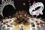 نمایشگاه بین المللی تخصصی طلا و جواهرات - ایتالیا