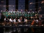 جشنواره موسیقی فجر - ارکستر پارس (ناصر نظر)