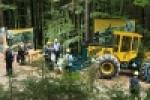 نمایشگاه بینالمللی و کنفرانس علمی تكنولوژي جنگل و جنگلداري مونیخ آلمان