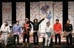 جشنواره موسیقی فجر - گروه لیان بوشهر، محسن شریفیان
