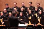 جشنواره موسیقی فجر - کر ارکستر سمفونیک تهران، رازمیک اوحانیان