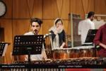جشنواره موسیقی فجر - آنسامبل پرکاشن تهران (جشنواره موسیقی معاصر تهران)