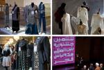 نمایشگاه مد و لباس تهران