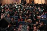 نوزدهمین شب آواز ایرانی توسط حسین صائمی و کیان حامدینژاد