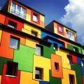 سومین نمایشگاه بین المللی نمای ساختمان - تبریز