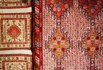 نمایشگاه فرش و تابلو فرش دستباف - تهران 96