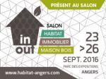 نمایشگاه املاک و مستغلات فرانسه (Salon Habitat Immobilier Maison Bois 2017)