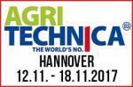 نمایشگاه ماشین آلات کشاورزی آلمان (Agritechnica2017)