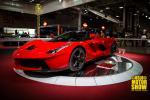 نمایشگاه خودرو ایتالیا (Motor show2017 )