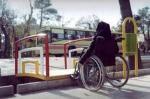 روزجهانی اسكان معلولان و سالمندان 12 اکتبر(96)