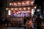 جشنواره بادکنک هاماماتسو - ژاپن
