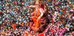 جشنواره گانش (Ganesh Chaturthi)- هند