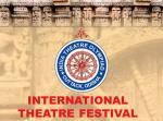 بیست و پنجمین جشنواره تئاتر المپیاد هنر - هند