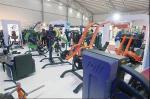 اولین نمایشگاه تجهیزات و برندهای ورزشی ایران – اردبیل