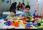 نمایشگاه تخصصی کودک و نوجوان - بوشهر