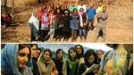 سومین دوره تخصصی تربیت مربی گردشگری و طبیعتگردی کودکان - 96