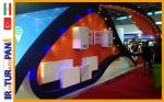 نمایشگاه تاسیسات گرمایشی و سرمایشی - استان یزد 96