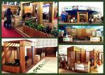 نمایشگاه نما ،سازه و تکنولوزی های نوین ساختمانی - استان یزد 96