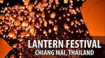 جشنواره فانوس تایلند (Yi Peng And Loy Krathong)  - 96