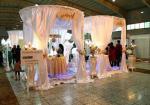 نمایشگاه ازدواج؛مشهد - اردیبهشت 97
