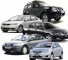 نمايشگاه خودرو ؛شیراز - تیر  97