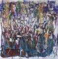 نمایشگاه درباره نقاشی ؛تهران - فروردین و اردیبهشت 97