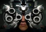 نمایشگاه تجهیزات چشم پزشکی، بینایی سنجی، لنز، لیزر، عینک و صنایع وابسته ؛تهران - اسفند 97