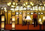 نمایشگاه لوستر و چراغ های تزیینی؛تبریز - بهمن 97