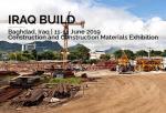 نمایشگاه بین المللی ساختمان Build ؛ عراق - 2019
