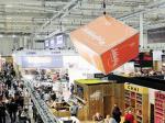 نمایشگاه بین المللی خدمات غذایی و مهمانداری INTERNORGA هامبورگ ؛ آلمان - 2019