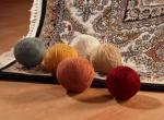 نمایشگاه فرش دستباف یزد بهمن 97