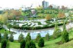 نمایشگاه گل و گیاه، تجهیزات پارکی و صنایع وابسته ؛ بوستان گفتگو تهران - اردیبهشت 98