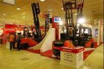 نمایشگاه ماشین آلات ؛تبریز - تیر 98