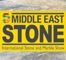 نمایشگاه بین المللی سنگ Middle east stone ؛امارات - شهریور 98