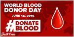 روز جهانی اهدای خون [ 14 June ] - خرداد 98