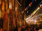 فستیوال هیدیرلس Hidrellez festival استانبول اردیبهشت و خرداد 98