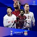 فینال لیگ قهرمانان اروپا ؛ مادرید 2019 - خرداد 98
