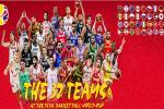 رقابت های جام جهانی بسکتبال چین 2019 شهریور 98