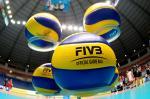 مسابقات والیبال قهرمانی آسیا تهران 2019 شهریور 98
