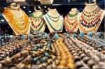نمایشگاه طلا و جواهر ؛کیش - آذر 98