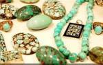 نمایشگاه سنگ های تزیینی ؛ میاندوآب  - مرداد 98