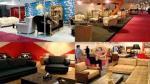 نمایشگاه مبلمان و دکوراسیون منزل ؛ البرز - بهمن 98