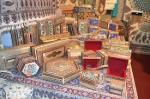 نمایشگاه سوغات و هدایا ؛ بیرجند - آبان 98