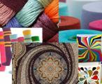 نمایشگاه فرش ماشینی، کفپوش، منسوجات خانگی و صنایع وابسته ؛یزد - دی 98