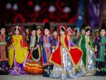 نمایشگاه و جشنواره اقوام ایرانی؛قزوین - مرداد و شهریور 98