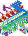 نمایشگاه تاسیسات و سیستم های سرمایشی و گرمایشی ؛همدان - مرداد و شهریور 98