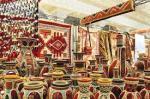 نمایشگاه صنایع دستی؛همدان - شهریور 98