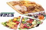 نمایشگاه صنایع غذایی و آگروفود ؛ بیرجند - مهر 98