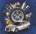 نمایشگاه خودرو، قطعات و صنایع وابسته؛ارومیه - مهر 98
