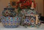 نمایشگاه صنایع دستی ؛همدان - مهر و آبان 98